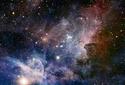Weltraum Matten von Dacow Eso12010