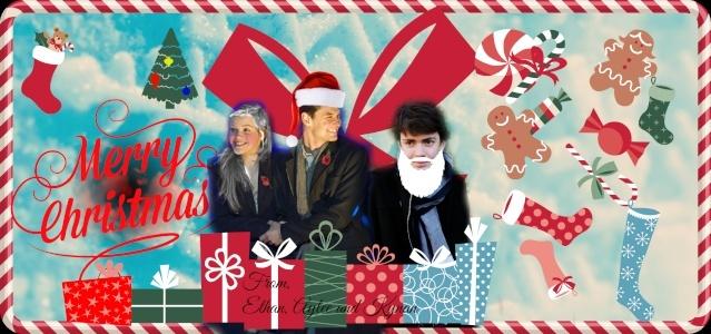 MERRY CHRISTMAS TO YOU ALL Xmas110