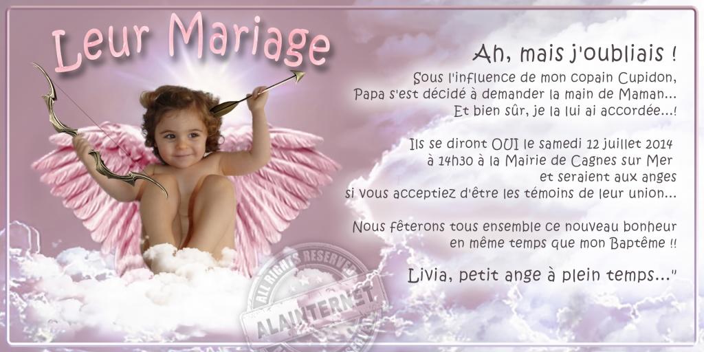 Livia petit ange... Grisro10