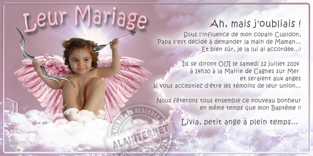 Livia petit ange... Grisro11