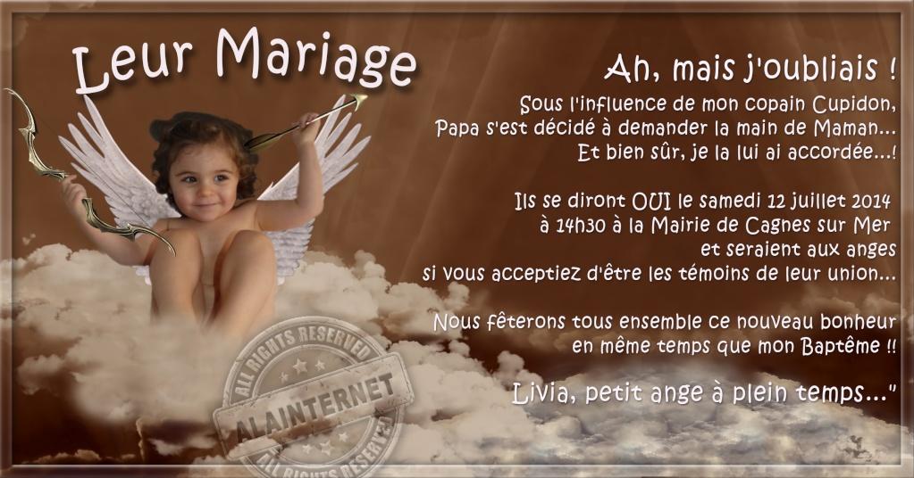 Livia petit ange... Marron10