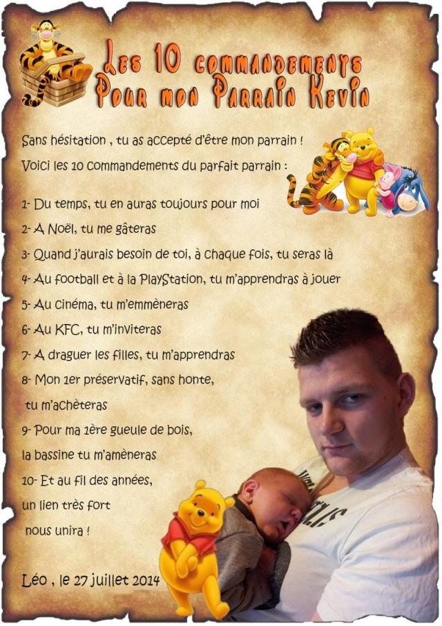kit baptème winnie l'ourson  Parrai45