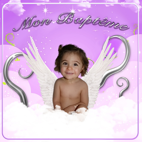 Livia petit ange... Poin10