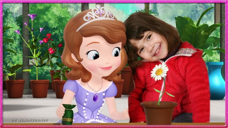 anniversaire 4 ans de ma fille W7ne_c10