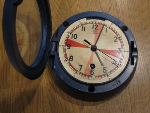 Horloge des Sous-Marins Russe et Soviétique  - Page 2 T2ec1610