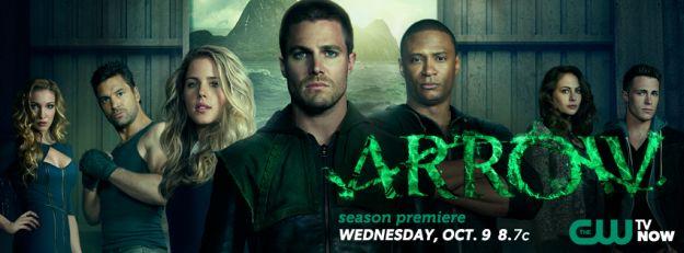 ~ Arrow Arrow-10