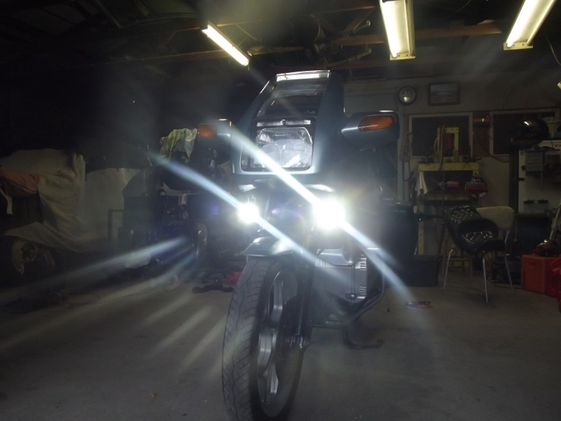Fork Mounted LED Aux Lights Leds_010