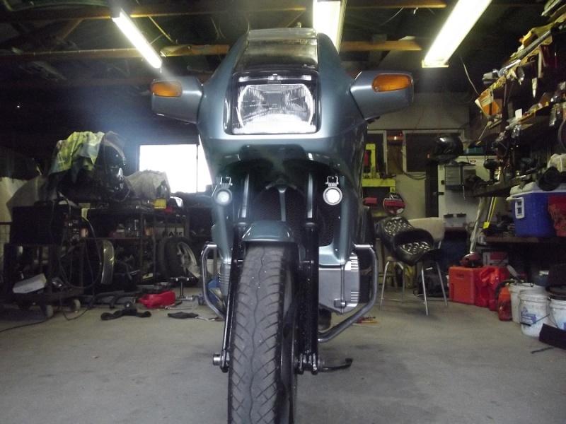 Fork Mounted LED Aux Lights Leds_011