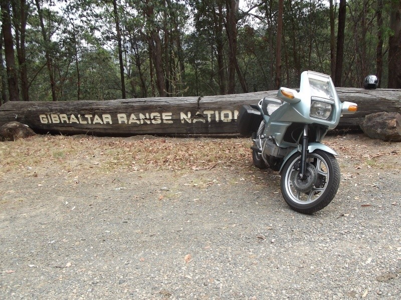 A Ride Through The Northern Tablelands - Page 2 Sunday14