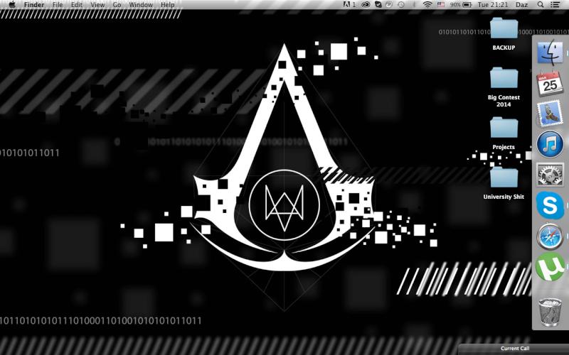 Show me your desktop(Vol. 2) Screen10