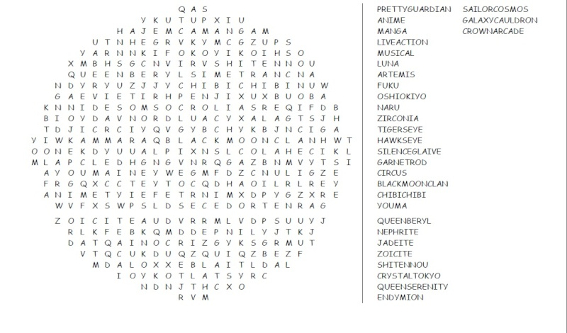 The GC Olympics Word Search [CLOSED] Round_10