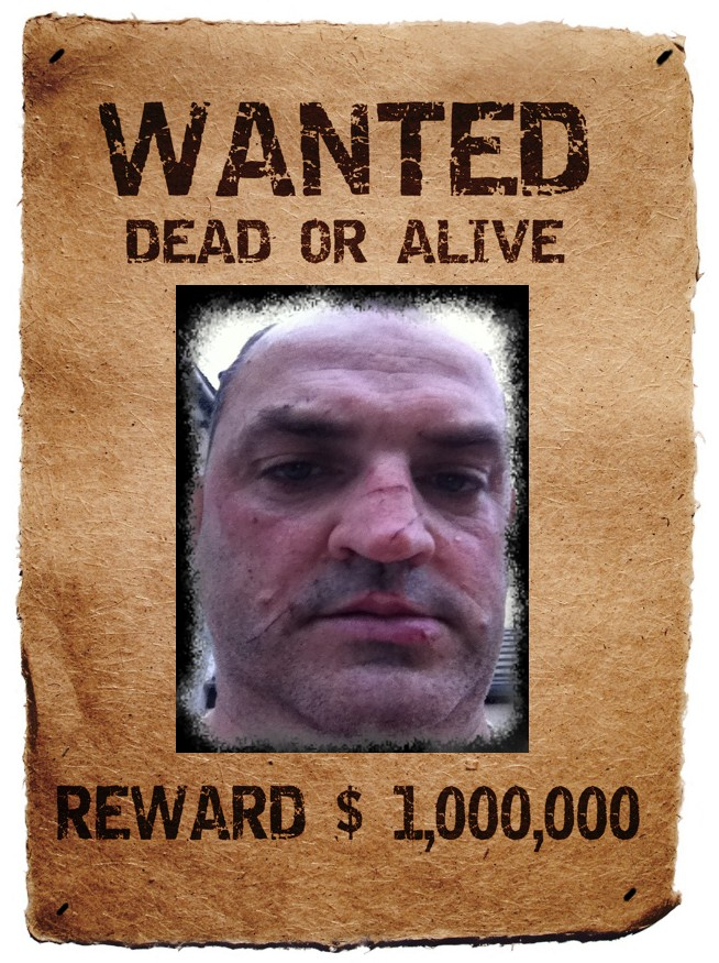 Weekend du 26-27/10/13 Wanted10