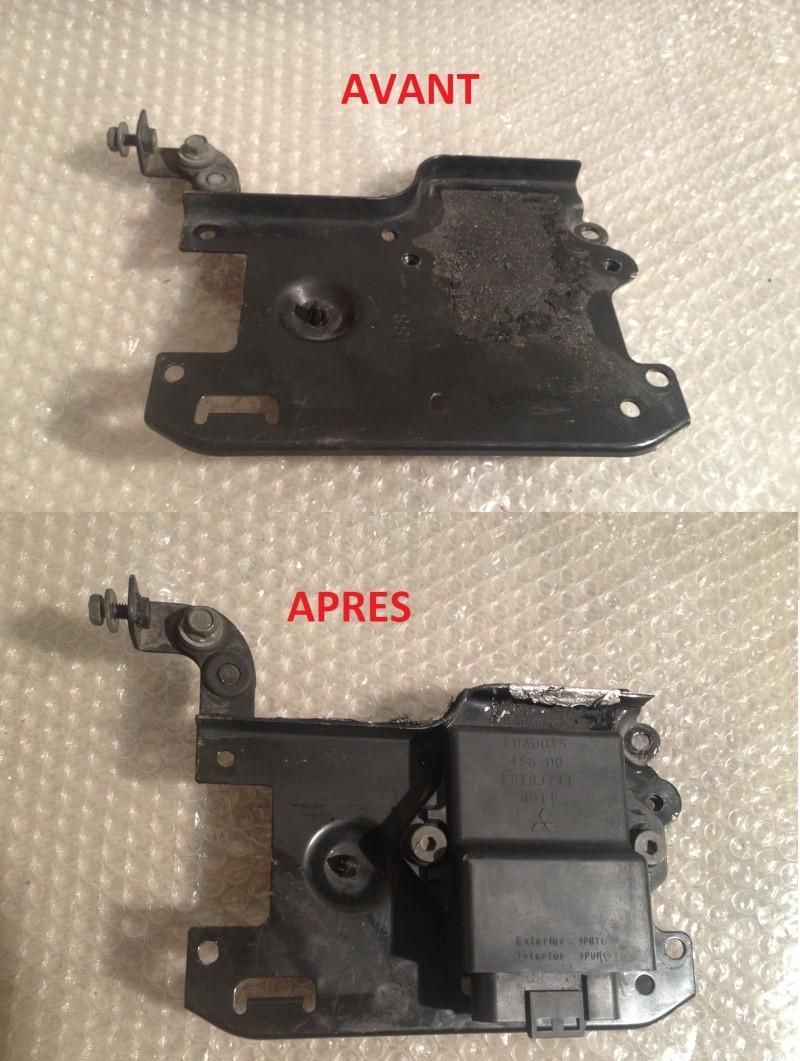 [VDS] ensemble montage amortisseur R1 2007 pour FZ6 Img_1510