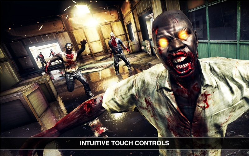 [ANDROID] Dead Trigger 2 enfin disponible sur le Google Play Store ! Screen14
