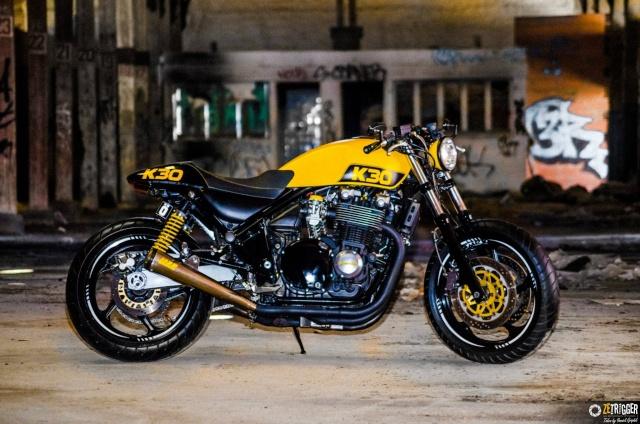 Edenbike n' Co ..... Triumph / Laverda - Page 4 10939110