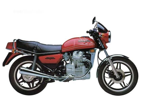 "Prépa 400 cx cafe racer ""The Darkracer CX"" Honda-10"
