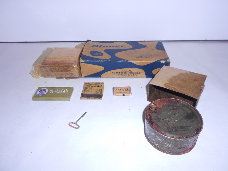 Mes rations k Ration10