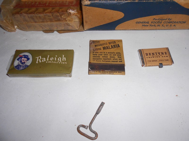 Mes rations k Ration12
