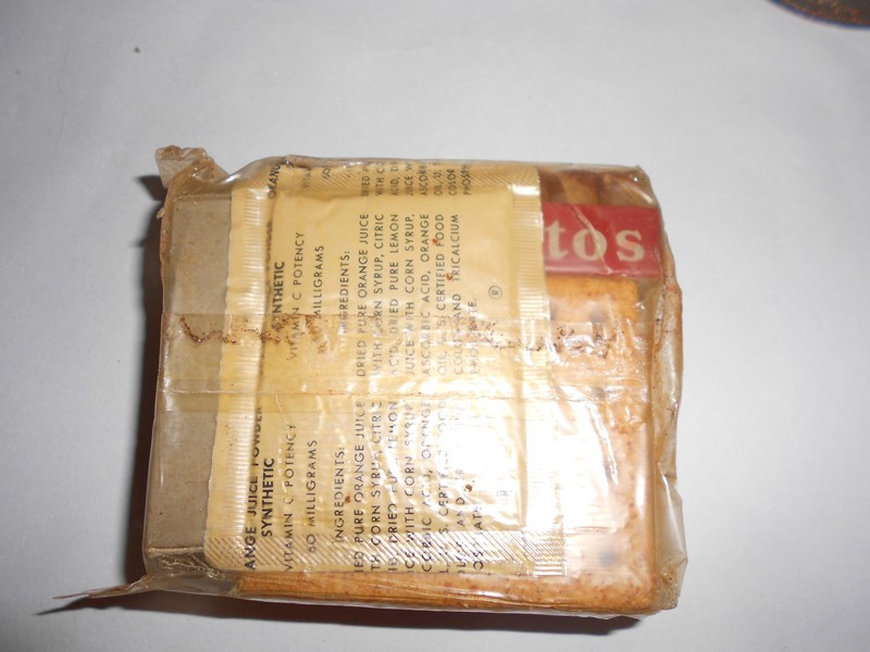 Mes rations k Ration14