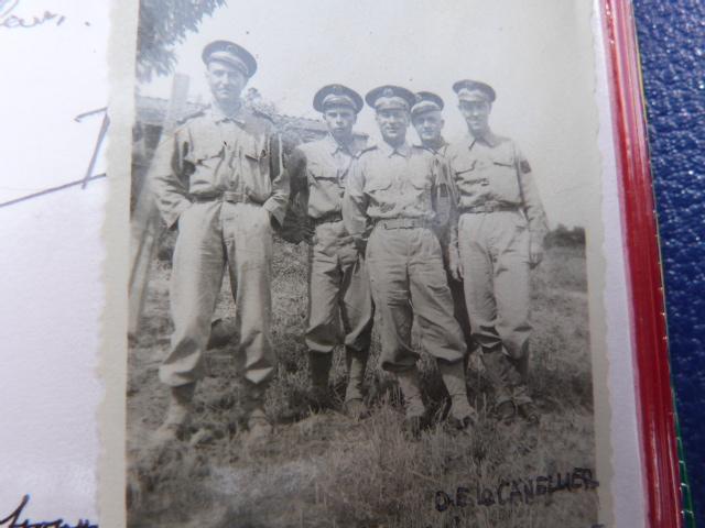 kepi justice de militaire et amiraux  P1050117