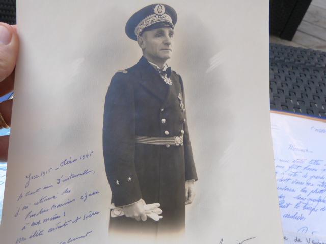 kepi justice de militaire et amiraux  P1050118