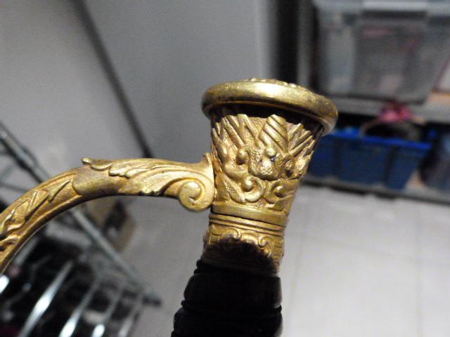 mes derniers trouvailles lot gouverneur general, épée officier general, tag fr  P1050434