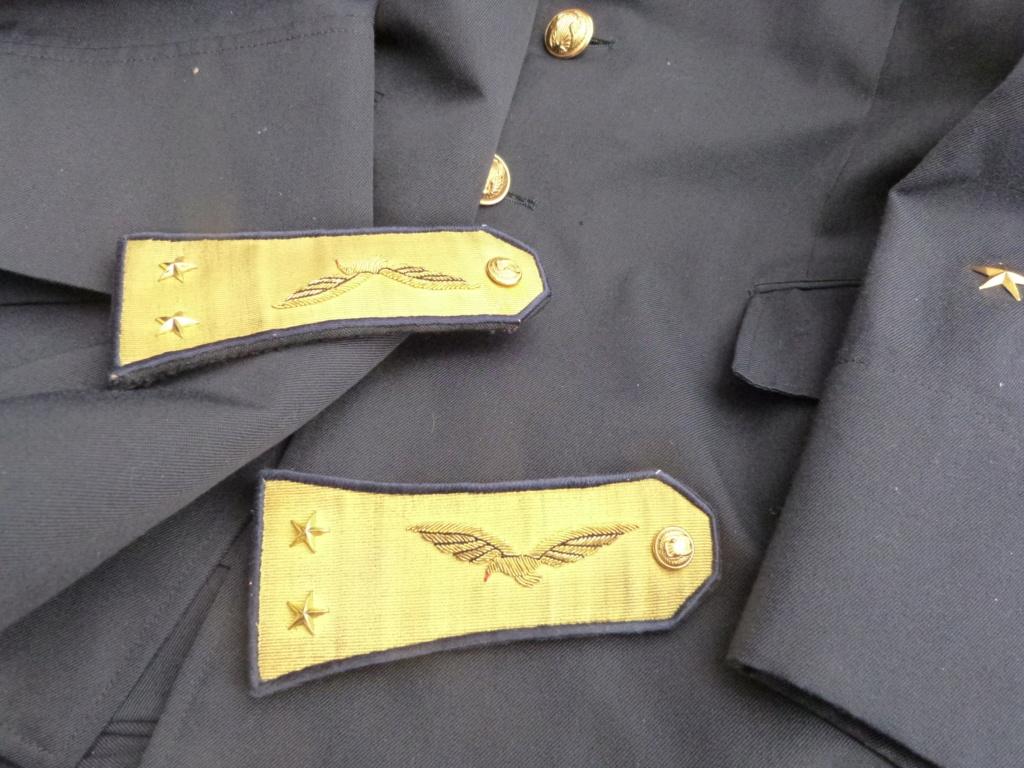 Commissaire general ancien resistant, gendarme et marine P1050641