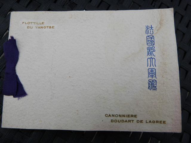 Commissaire general ancien resistant, gendarme et marine P1050648