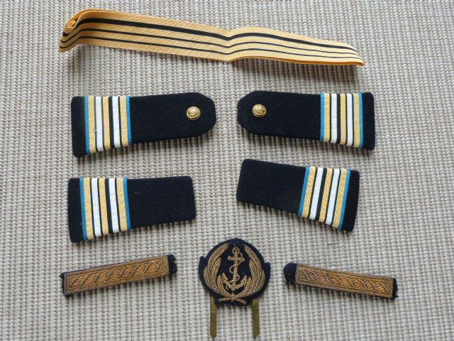 un peu de tout en Bretagne dont para , légion, marine et armée de l'air P1050827