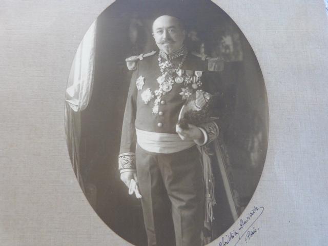 Ingénieur general du genie maritime Maurice très décoré ! P1060410