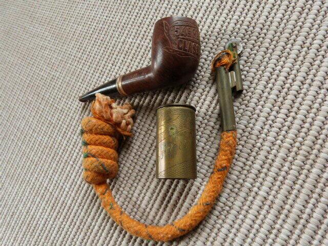 un morceau d'histoire ?, poilu WW1 mais aussi des pièces dans mon theme marine S-l16025