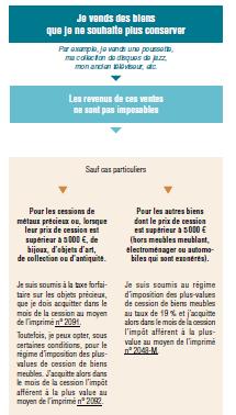 Les ventes d'objets sur Le Bon Coin bientôt imposées? Captur10