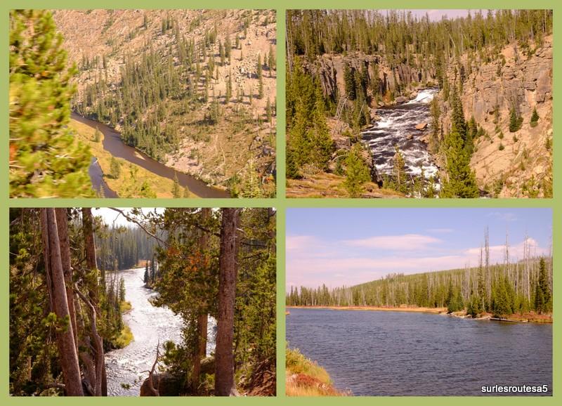 Le Parc National de Yellowstone. 12_yel11