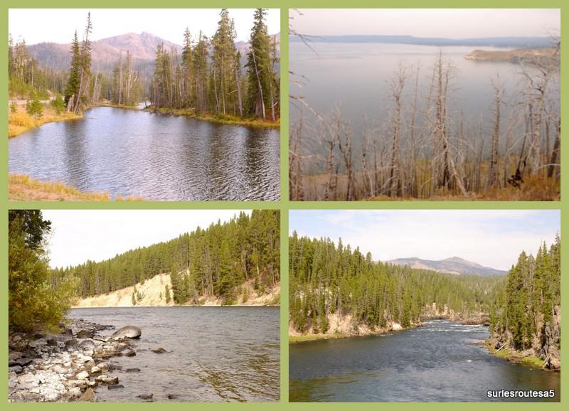 Le Parc National de Yellowstone. 12_yel12
