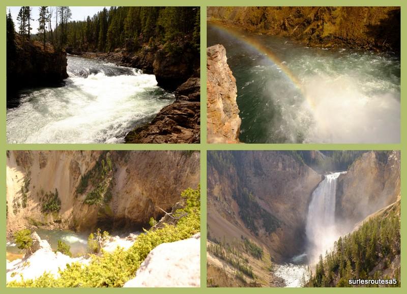 Le Parc National de Yellowstone. 12_yel14