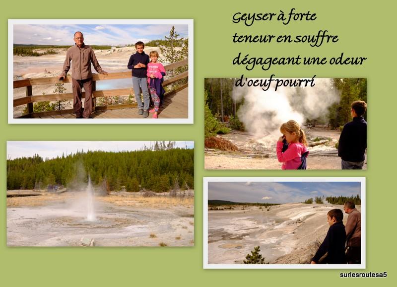 Le Parc National de Yellowstone. 12_yel20
