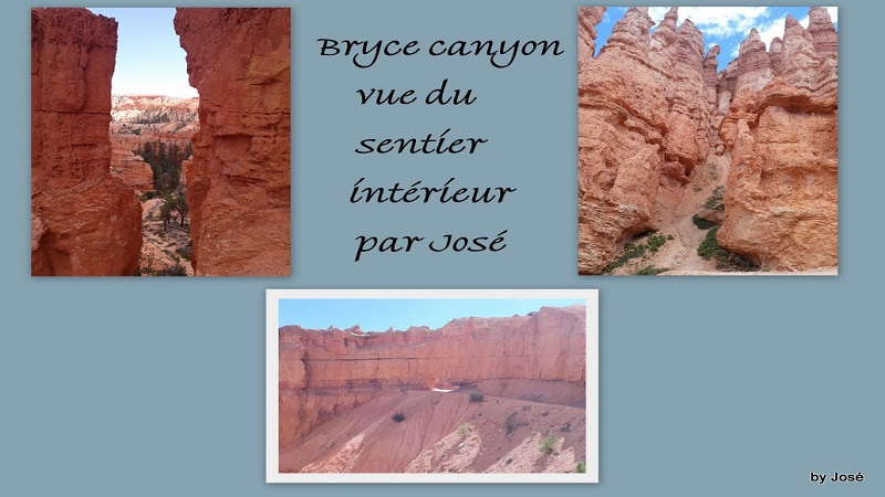 Le Parc National de Bryce Canyon. 7_bryc18