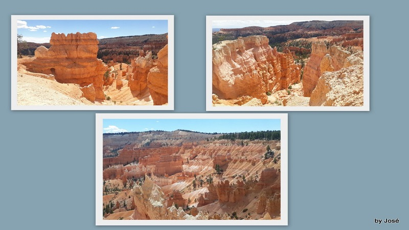 Le Parc National de Bryce Canyon. 7_bryc22