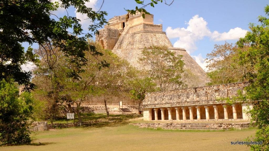 Le Yucatan. Dscf5914