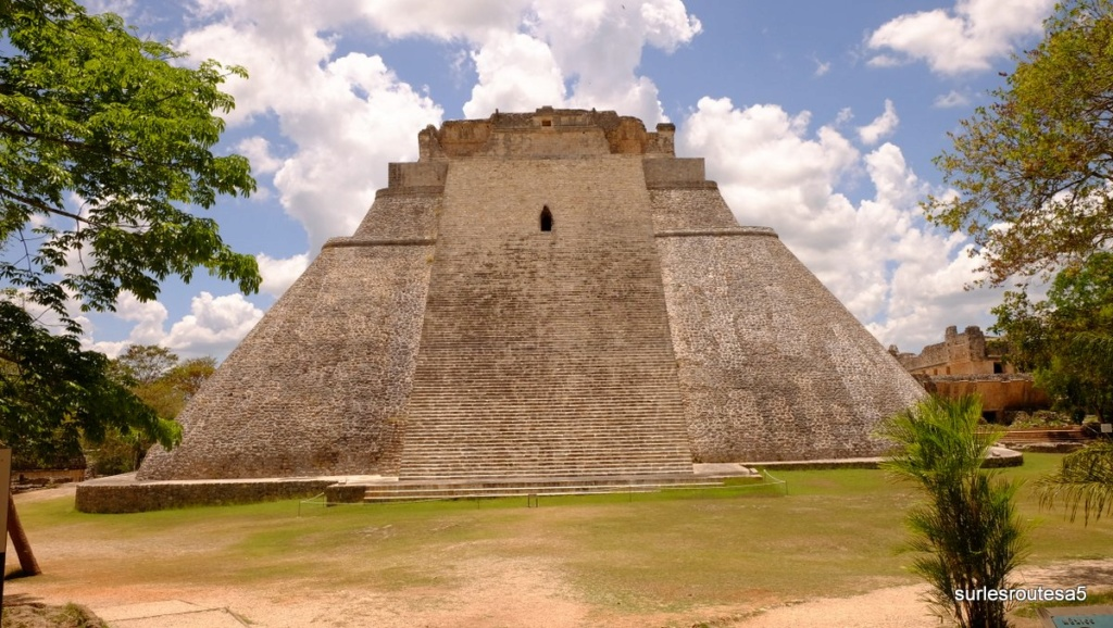 Le Yucatan. Dscf5915