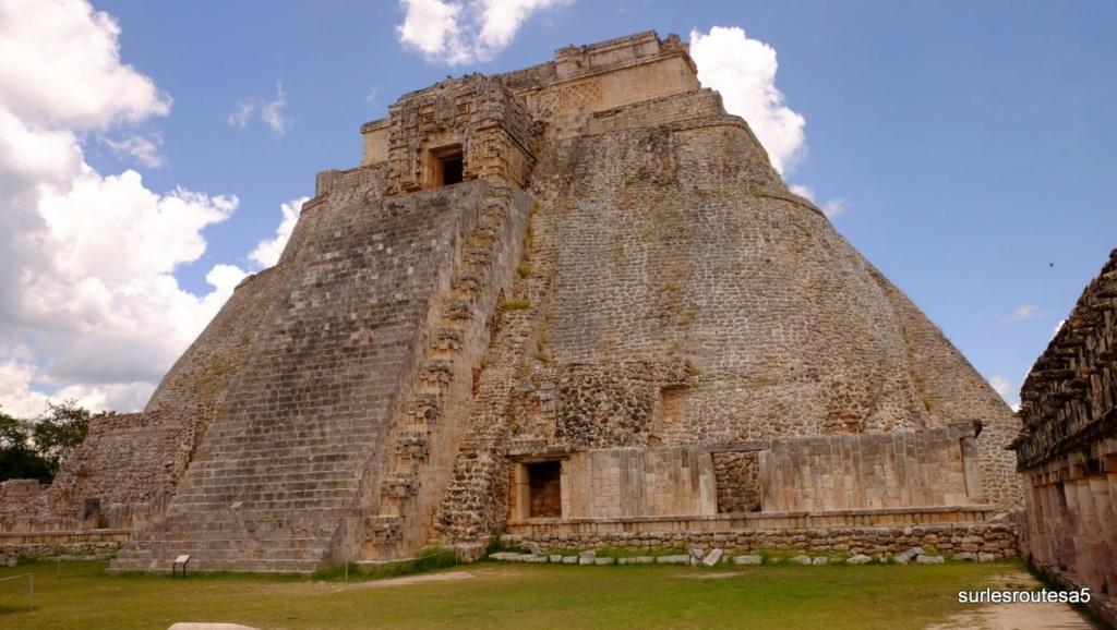 Le Yucatan. Dscf5916