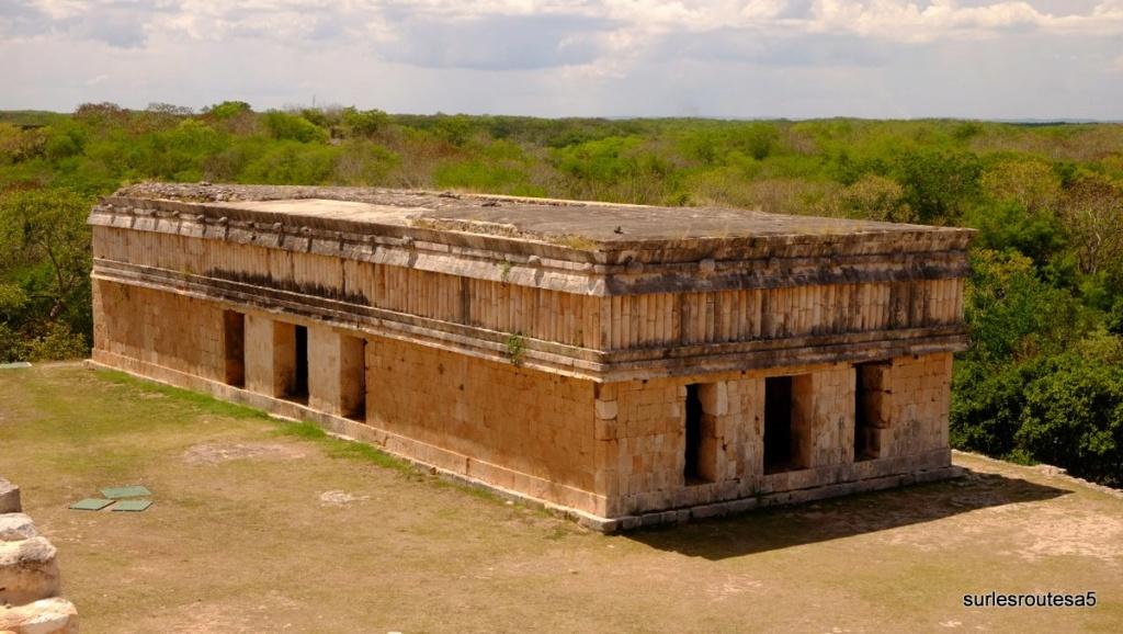 Le Yucatan. Dscf6010