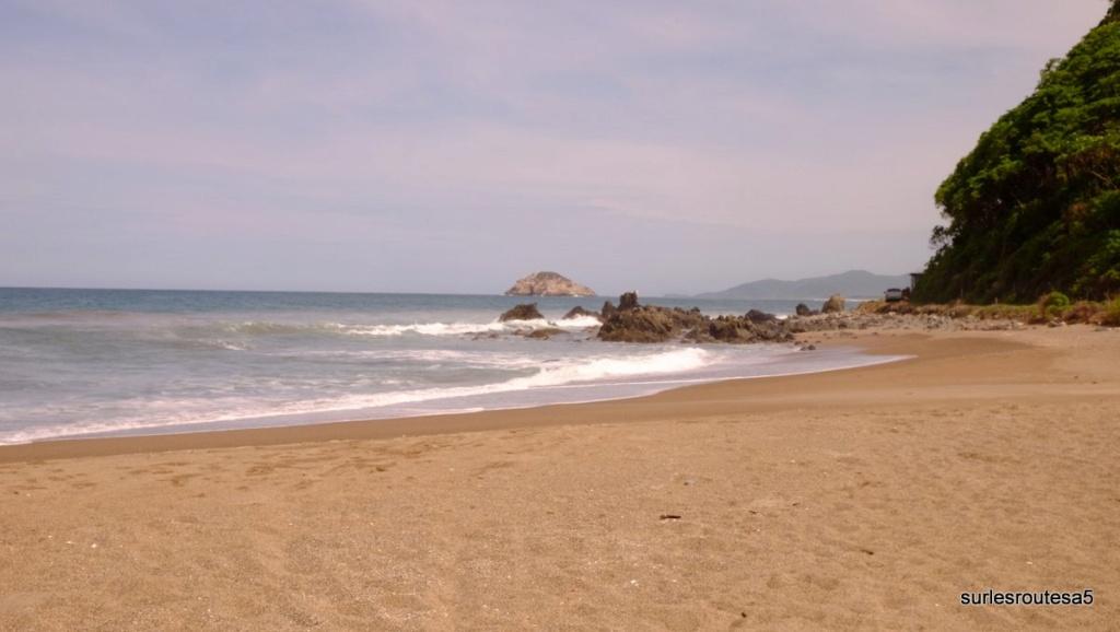 Le 27.06.2018 Acapulco et Puerto Vallarta. Dscf8620