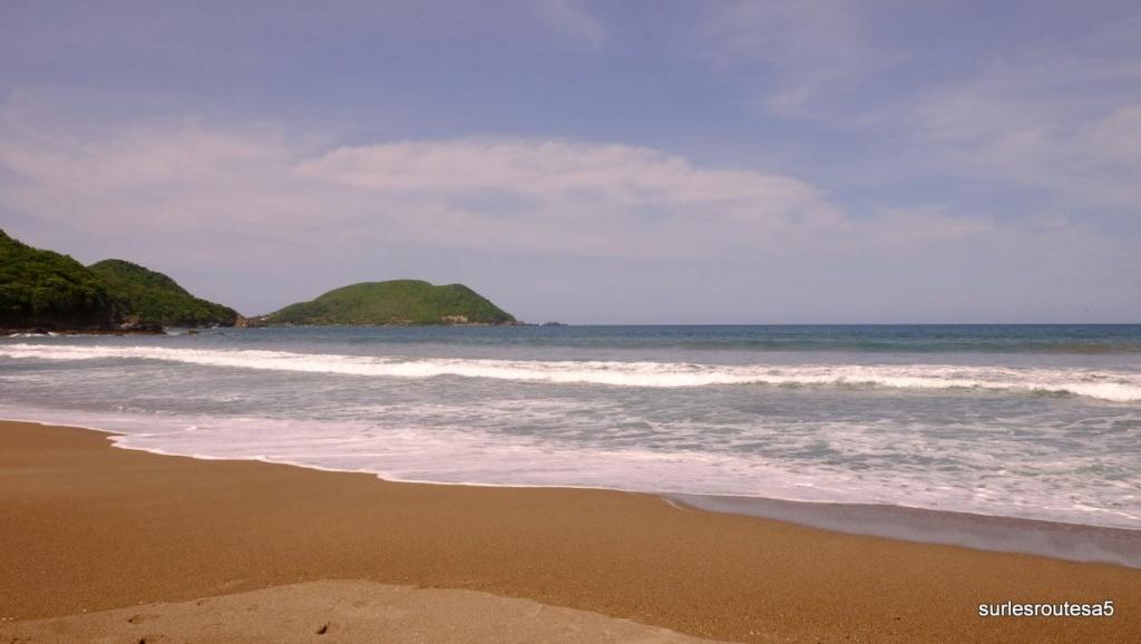 Le 27.06.2018 Acapulco et Puerto Vallarta. Dscf8621