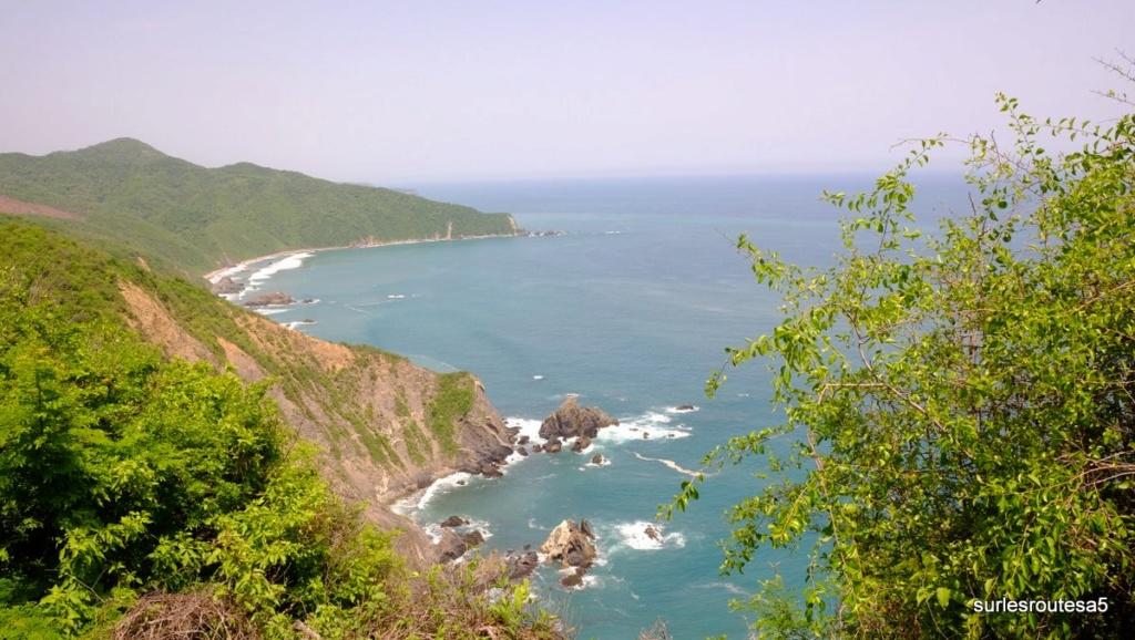 Le 27.06.2018 Acapulco et Puerto Vallarta. Dscf8713