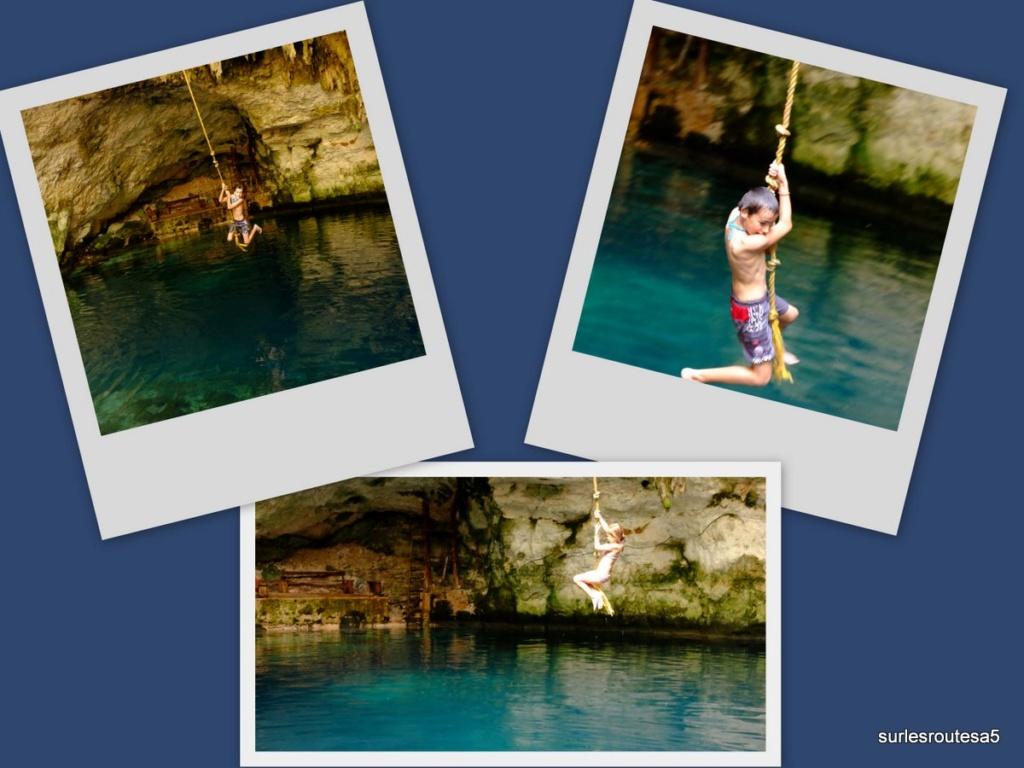 Le Yucatan. Foto610