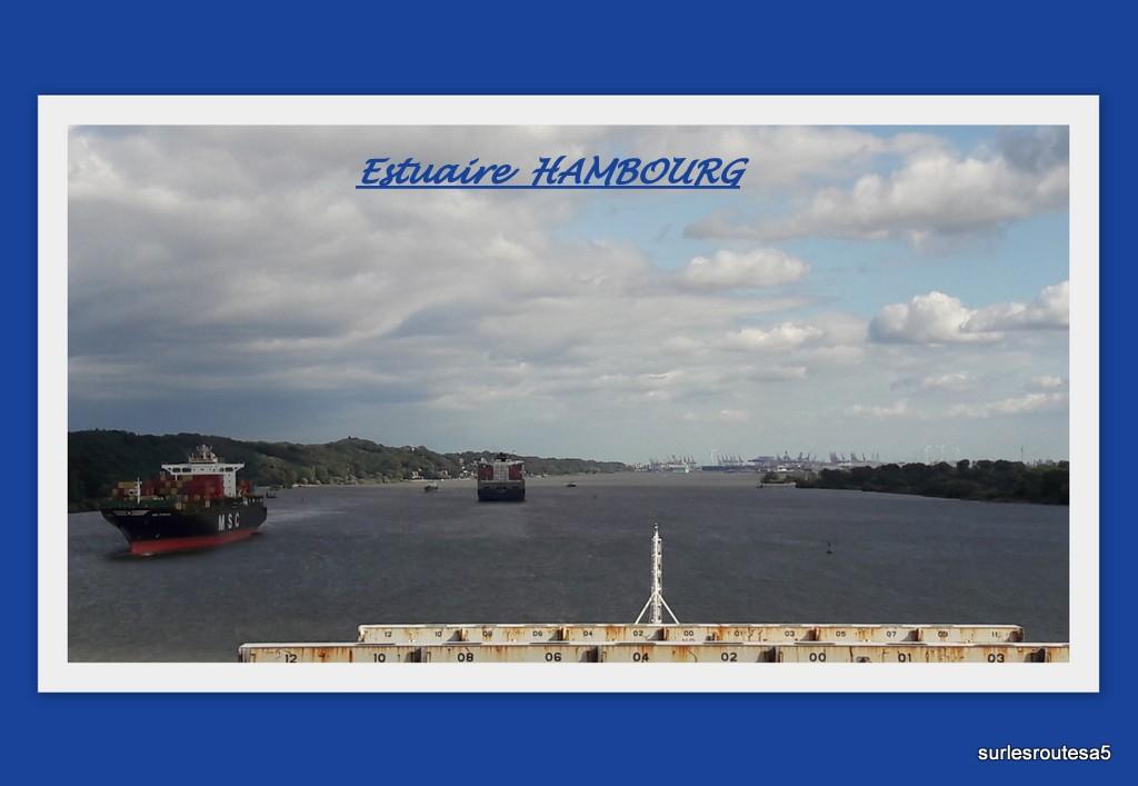 Croisière sur l'Atlantic star du 31.08 au 12.09.2019 . 2ème partie  Ham310