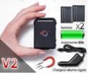 Traceur GPS/GSM Sans_t12