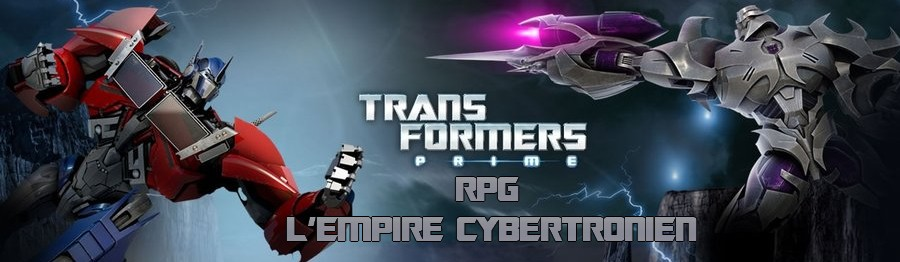 [RPG] L'empire Cybertronien