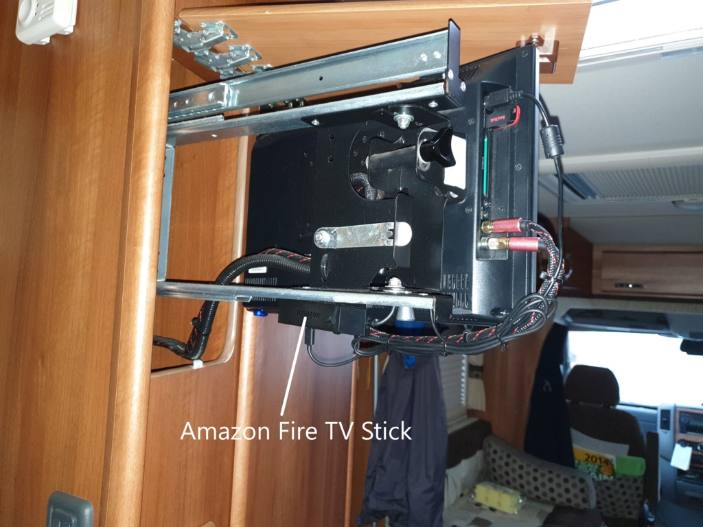 Amazon TV Firestick - sub- titles ? 20200111